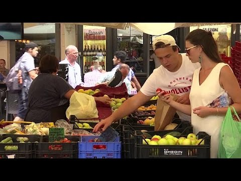Ιταλία: Νόμος κατά της σπατάλης τροφίμων