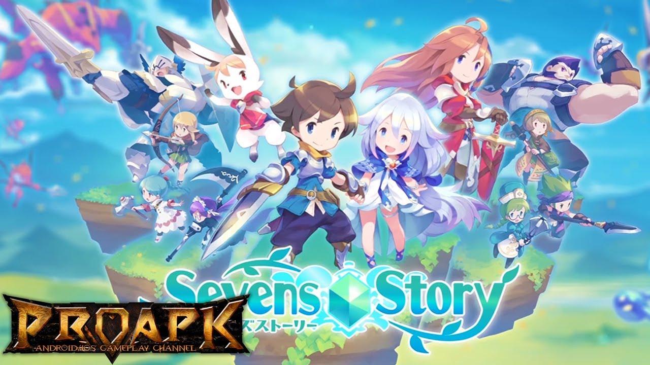 Sevens Story - セブンズストーリー