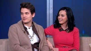 Video Katy Perry and John Mayer Interview 2013: Couple Explores Their Relationship With 'Who You Love' MP3, 3GP, MP4, WEBM, AVI, FLV Agustus 2018