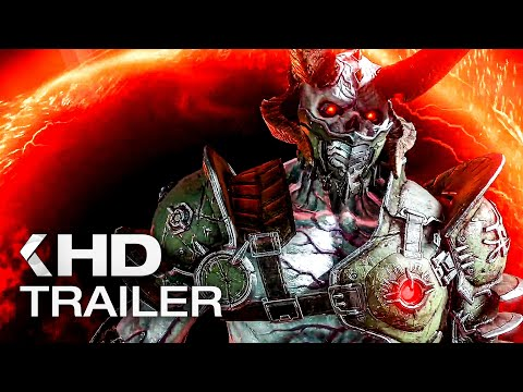 DOOM: ETERNAL Trailer 2 German Deutsch (2020)