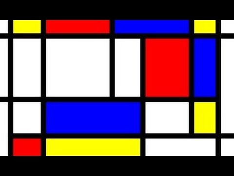 Introduction to De Stijl