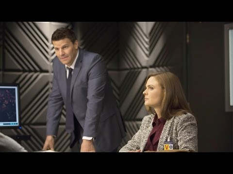 Bones 9x09 Promotional Photos 'The Fury in the Jury' (HD)