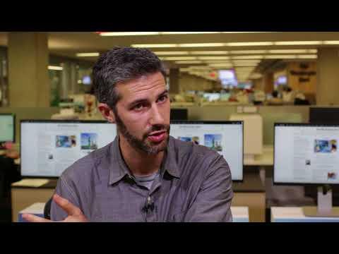 WaPo May Put 360 News Video Through Facebook, Director Gilbert Says