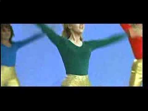 Dancers from POP GEAR (1966)
