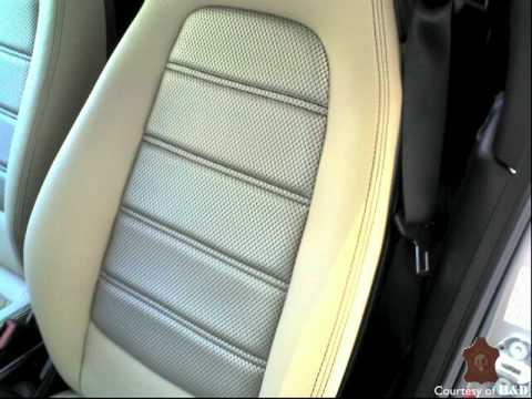 Custom Luxury Leather for ANY car ANY style