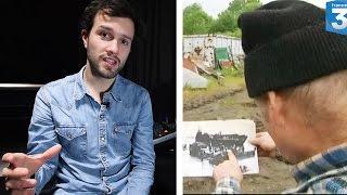 Video On a retrouvé le gardien du château du gangster (Débrief Explorations) MP3, 3GP, MP4, WEBM, AVI, FLV September 2017