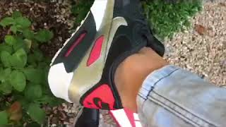 Женские кроссовки Nike Air Max90 833340-009