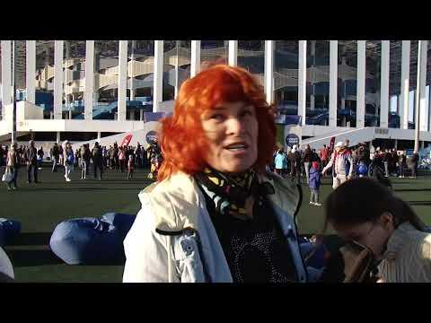 """Телепроект """"Доброе дело"""". Выпуск 201"""