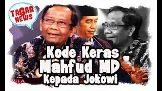Video Kode Keras Mahfud ke Koalisi Jokowi di ILC MP3, 3GP, MP4, WEBM, AVI, FLV Agustus 2018