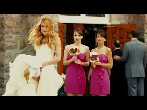 Hollywood.com - http://www.hollywood.com 'The Right Kind of Wrong' Trailer Director: Jeremiah S. Chechik Starring: Catherine O'Hara, Kristen Hager, Ryan Kwanten Leo the dish...