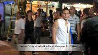 Video DRAGON (ADAM CORRIE)  KL GANGSTER 2 : prekual MP3, 3GP, MP4, WEBM, AVI, FLV Maret 2018