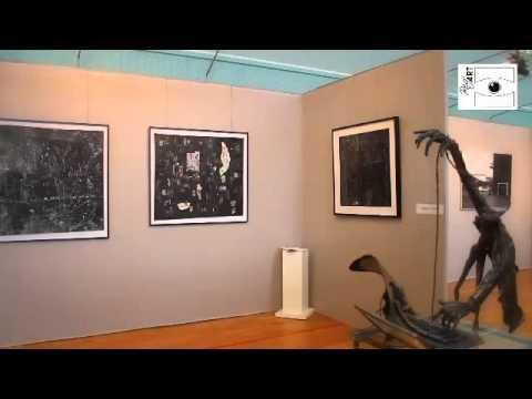 Biennale en Val de Saône 2013