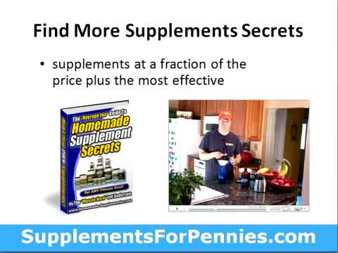 Bodybuilding supplement For Mass and Fat Loss