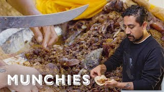 Carnitas: The Ultimate Taco Tour of Mexico by Munchies