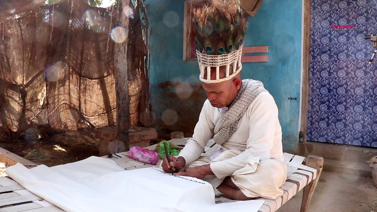 Naam ka Chaap: Ramnami Traditions