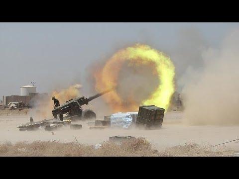 ΟΗΕ: 1,2 εκ. άνθρωποι επηρεάζονται από τις μάχες για την ανακατάληψη της Μοσούλης