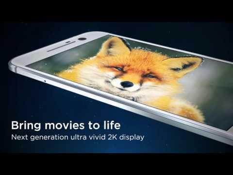 HTC 10 - prezentacja