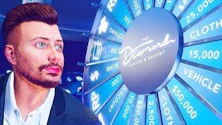 Wir verspielen unser ganzes Geld im GTA Online Casino!