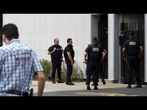 Γαλλία: Τέσσερις νεαροί συνελήφθησαν ως ύποπτοι για τρομοκρατία