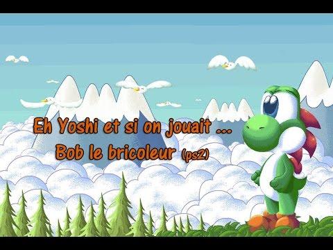 Bob le Bricoleur Game Boy