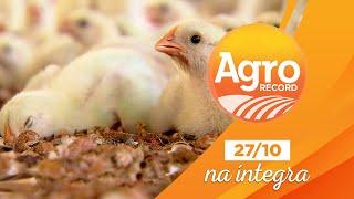 Agro Record na íntegra - 27/Outubro/2019 - Bloco 2