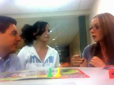 Linds Brian mel speech therapy
