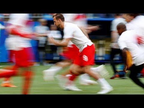 Fußball-WM 2018 Viertelfinale: England siegt 2:0 ge ...