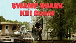 Nonton Swamp Shark  Kill Count Film Subtitle Indonesia Streaming Movie Download