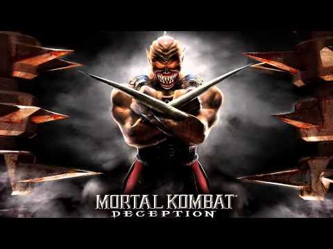 Mortal Kombat Deception OST: Chaos Clergy (Havik's Training)