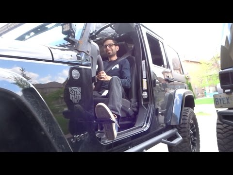 Jeep jk accessories wrangler фотография