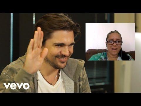 Juanes - ASK:REPLY (Kathlyn)