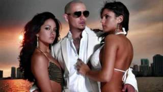 Pitbull - No Thongs (FULL SONG No Shout) 2010