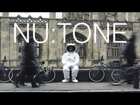 NU Tone Drum & Bass Mix Hospital Records October 2016 (видео)