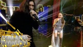"Video Anggi feat. Virzha ""It's My Life"" - Dewi Dewi Mahadewi The Show (5/4) MP3, 3GP, MP4, WEBM, AVI, FLV Januari 2019"