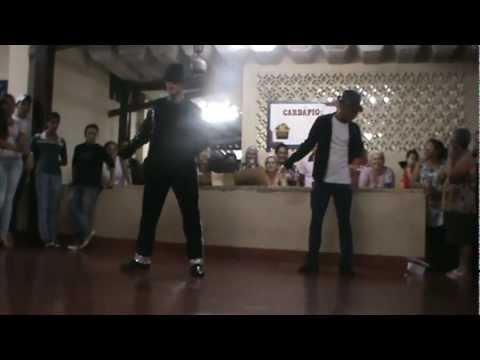 LDMJ#3- Dance performance of Michael Jackson songs