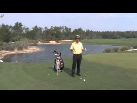 Edwin Watts Golf – WattsTips: Pitching vs. Chipping with Top 100 Golf Pro, Rick McCord