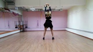 Download Lagu Miss-A - Love Song  (dance cover by Annie from High Track ) Mp3
