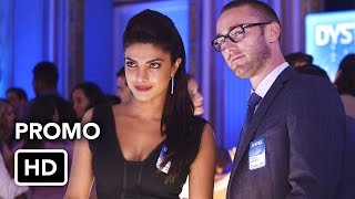 Quantico 1x05 Season 1 Episode 5 Promo