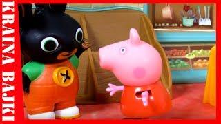 BAJKA • Świnka Peppa vs Bing & Minionki Mega Blox •  KŁOPOTY Z POCZTÓWKĄ☞Podobał się filmik? Daj ŁAPKĘ W GÓRĘ!☞Lubisz nasze filmy? NAPISZ KOMENTARZ!☞ZASUBSKRYBUJ I KLIKNIJ DZWONECZEK: https://www.youtube.com/user/aftertub...#Świnkapeppa #Peppapig #Bing #Minionki #Megabloks #bing #minionkimegabloks #minionki #minions #bajkadladzieci #bajka #dzieci #child  --------------------------------------------------------------------------------BĄDŹ NA BIEŻĄCO!:✔Facebook: https://www.facebook.com/KrainaBajki2✔Instagram: https://www.instagram.com/kraina_bajki/Jeśli spodobał Ci się odcinek zostaw nam łapkę w górę i daj subka - będzie nam bardzo miło i to dla nas bardzo ważne. Bardzo będziemy się cieszyć jeżeli udostępnisz również ten film na swoim FB. Napiszcie nam w komentarzu jakie mamy nagrywać kolejne filmy! Miłego oglądania.... :)KONTAKT: krainazabawek1@gmail.com