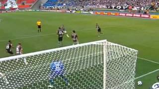 Campeonato Brasileiro 2011 - 37ª rodada - Fluminense 1x2 Vasco - Melhores Momentos