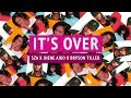 Bryson Tiller x Kehlani x SZA Type Beat ''It's Over'' R&B Type Instrumental 2018 (Prod. by Vebgosa)