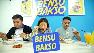 Video The Onsu Family - Bensu Bakso Bikin Nagih MP3, 3GP, MP4, WEBM, AVI, FLV Juli 2019
