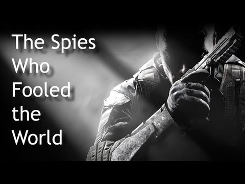 Spies - The Top Information post: http://topinfopost.com/ Documentary 2013 - Panorama: On the eve of the tenth anniversary of the Iraq War, Panorama reveals how key ...