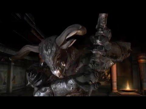 Clash Of The Titans - Television Trailer