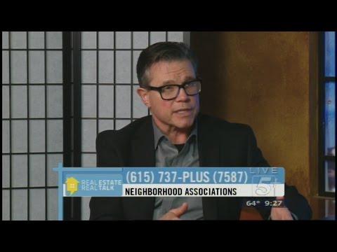 Real Estate Real Talk: Neighborhood Associations P.3