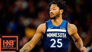 Minnesota Timberwolves vs Milwaukee Bucks Full Game Highlights   10.12.2018, NBA Preseason