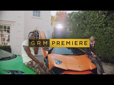 Hardy Caprio – Guten Tag (ft. DigDat) [Music Video] | GRM Daily