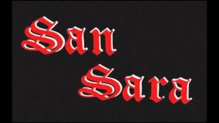 Video SAN SARA - Všetko ti dám