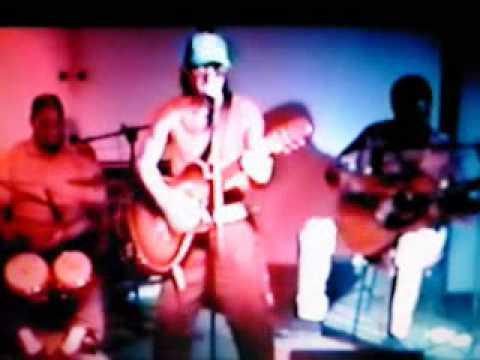Arcy Dourado e a Banda Bamba em Santa Teresa