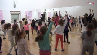 Humanitarni koncert Plešimo za našu djecu